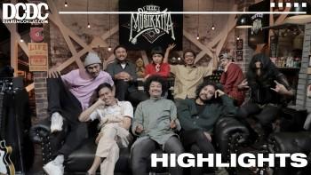 Syarikat Idola Remaja ; Kumpulan Musafir yang Menemukan Rumahnya di Dunia Musik