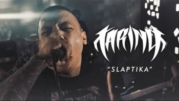 Taring - Slaptika (Feat. Doddy Hamson) (Official Video)