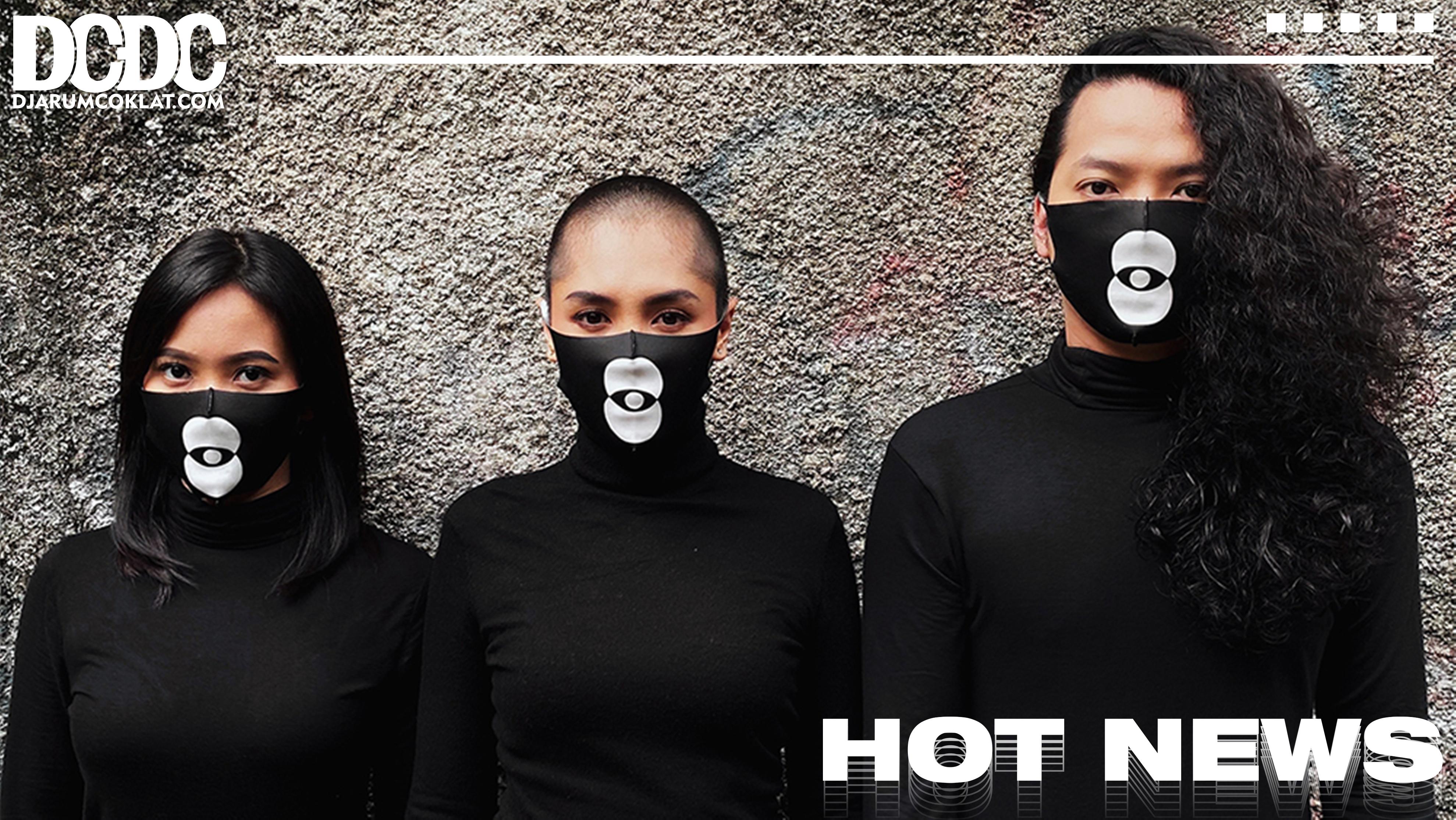"""""""Aparat"""" : Sebuah Ode Dari Tashoora Untuk Hukum di Indonesia"""