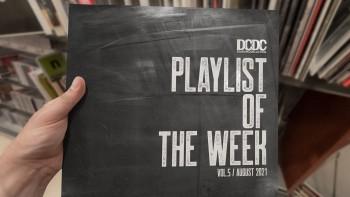 Playlist of the Week (23 - 27 Agustus 2021)
