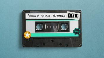 Playlist Of The Week (30 Agustus - 03 September 2021)