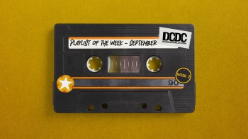 Playlist Of The Week (06- 10 September 2021)
