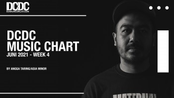 DCDC Music Chart - #4th Week of June 2021