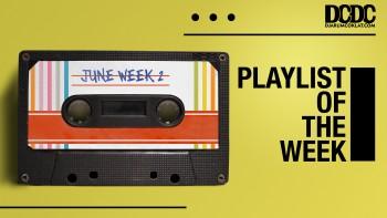 Playlist Of The Week (07- 11 Juni 2021)