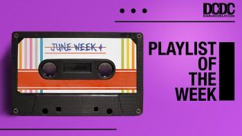 Playlist Of The Week (21- 25 Juni 2021)