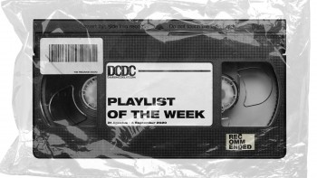 Playlist Of The Week (31 Agustus - 04 September 2020)