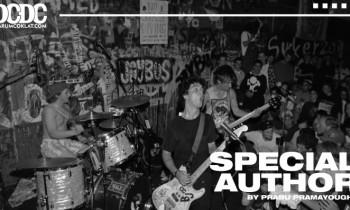 Menguak Esensi Humor Pada Musik (Pop) Punk Rock