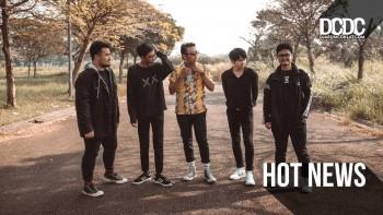 The GRGTZ Tawarkan Jatuh Bangun Kehidupan di EP 'Gig-Ant-Izme'