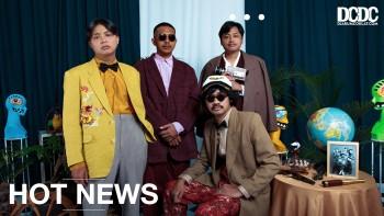 The Panturas Kembali Berselancar Lewat Album 'Ombak Banyu Asmara'