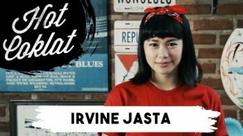 Irvine Jasta (Illustrator)
