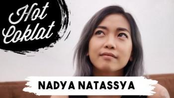Nadya Natassya (Tattoo Artist)