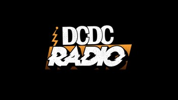 DCDC Radio #1 - Let's Get Ready To Rumble!