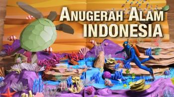Djarum Coklat Special Edition: Keindahan Jawa Barat