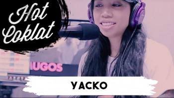 Yacko (hip hop musician/head of campus/announcer)