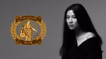 Satu Kecupan Di Pipi Hakim, Membuat Danilla Terbebas Dari Tuntutan