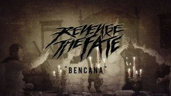 Revenge The Fate - Bencana (Official Video)