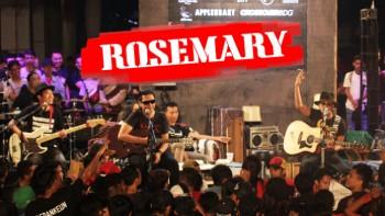 Rosemary Memulai Semua Dari Satu Akar Yang Sama, Skateboard!