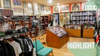 Merchandise Musik ; Sebuah Pernyataan, Estetika, dan Esensi yang Melatarinya