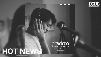 Sedikit Cerita Sehat dari Tradeto Home Concert 2020