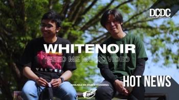 """Tentang Dunia Digital yang Membingungkan, Diterjemahkan Whitenoir di Video Klip """"Feed Me"""""""