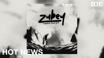 Zubey Rilis Single Solo Perdana Bertepatan Dengan Hari Bumi Sedunia